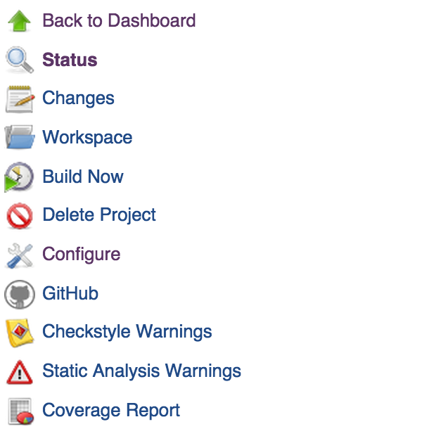 jenkins dashboard picture